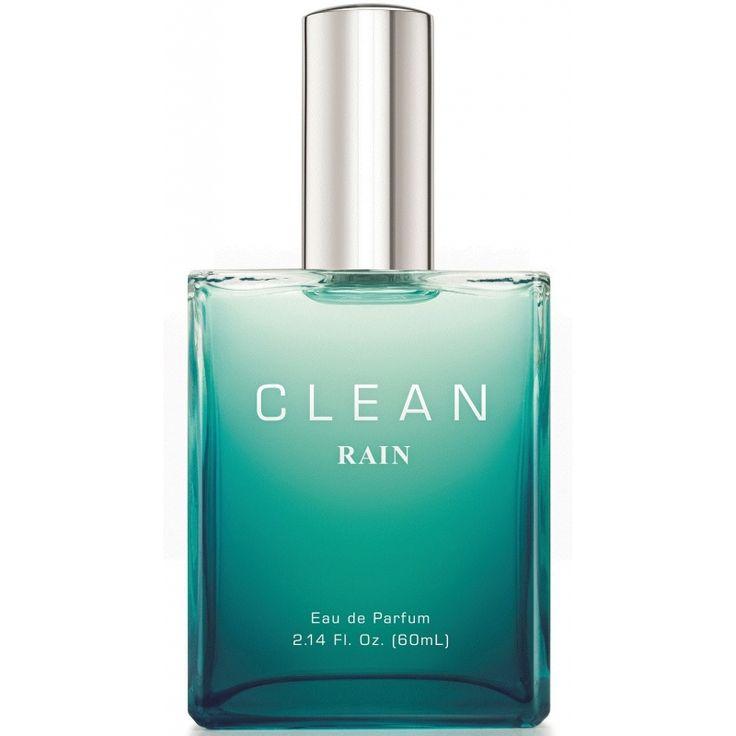 Clean Rain Eau de Parfum 60 ml er bygget op omkring den rene duft af blomster under blidt regnfald. Kompositionen har noter af påskelilje, vandmelon, vand-mynte, marguerit og åkande på en dyb bund af træagtig musk. Duften leder tankerne hen på et stille øjeblik hvor regndråberne blidt lægger sig på blomsternes blade.