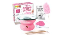 Gewinne mit swissfamily.ch und ein wenig Glück eine ScrapCooking #Zuckerwattemaschine in pink. http://www.alle-schweizer-wettbewerbe.ch/gewinne-eine-zuckerwattemaschine/