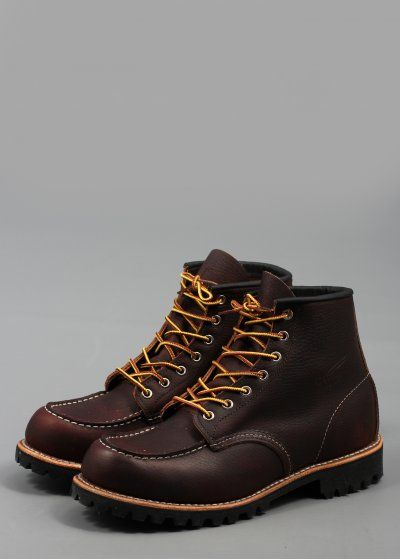 17 Best images about Red Wing boots on Pinterest
