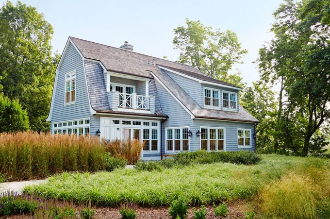 17 best images about curb appeal on pinterest house for Cedar siding house plans