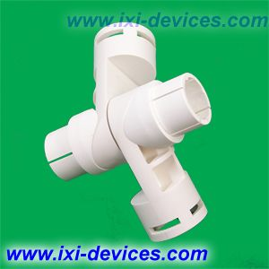 PVC Pipe Connector Structure Joint