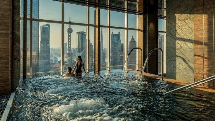 Veja as piscinas mais incríveis do mundo   – Plano de viagem