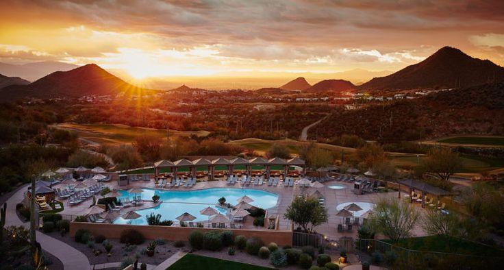 Starr Pass  JW Marriott Tucson