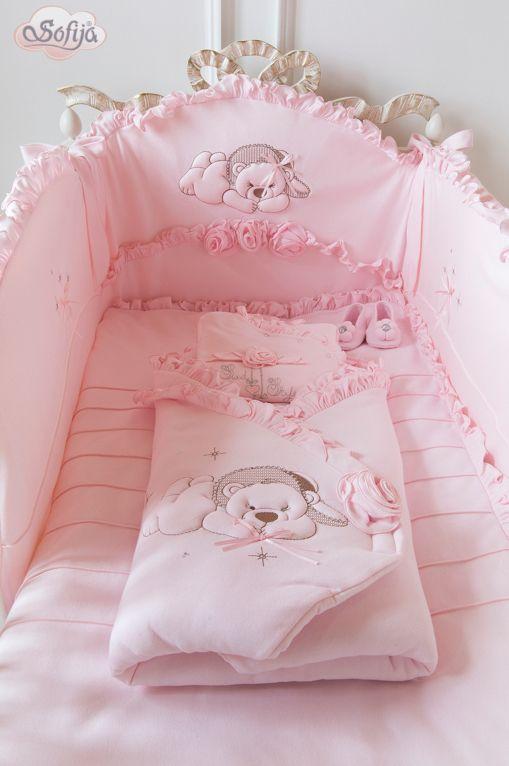 Kolekcja Anastazja www.sofija.com.pl #sofija #dziecko #ubranka #pościel #niemowlęta #kinder #kinderkleidung #kinderbettwäsche #baby #children #kids #bedding
