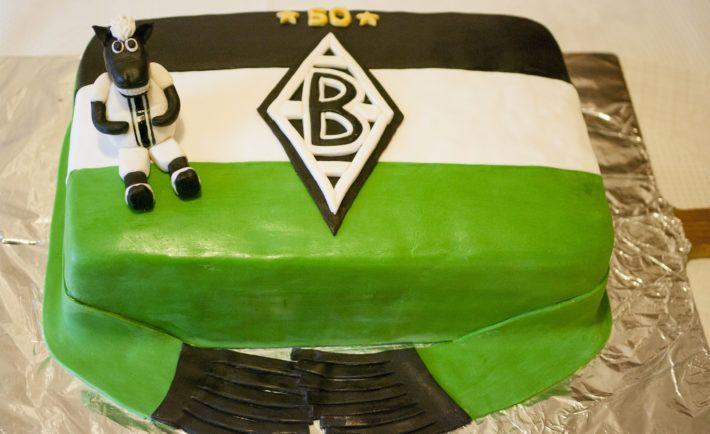 Geburtstag Borussia Mönchengladbach