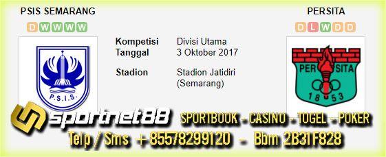 Prediksi Skor Bola PSM vs Semen Padang 2 Okt 2017 Liga 1 di Stadion Andi Mattalatta (Makassar) pada hari Senin jam 18:30 live di TV One