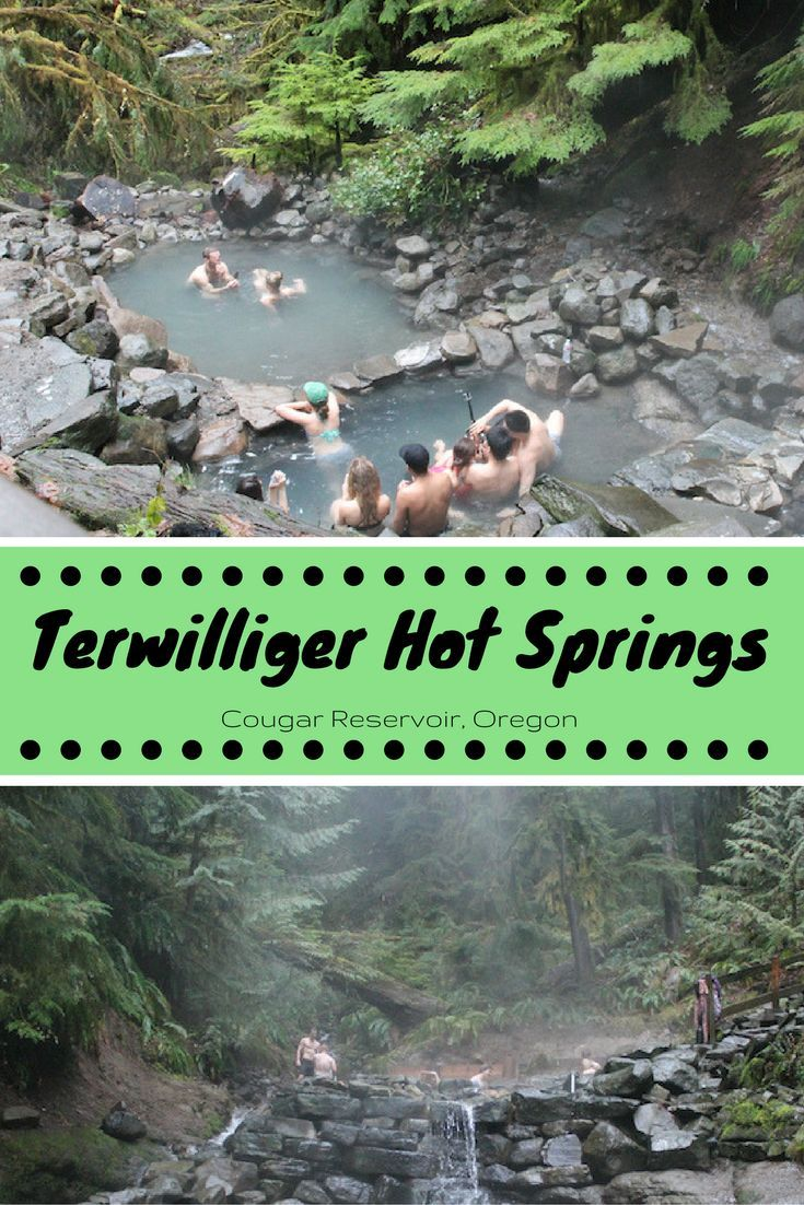 Personals in warm springs oregon 8 free hot springs around Oregon -