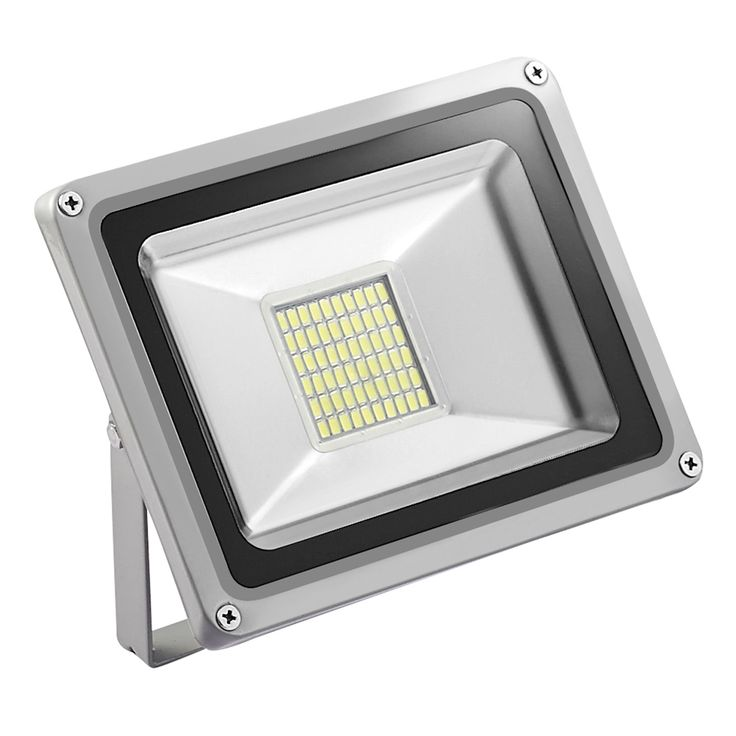 1Xpcs outside led flood lights 30W 220VAC architectural led flood lights SMD IP65 waterproof led security flood light