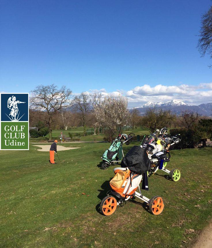 XI Golf Cup Lions Club Udine Duomo - Golf Club Udine, Fagagna - Udine, Italy
