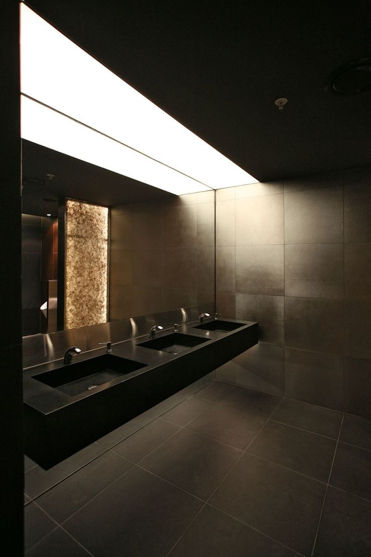 13 best images about wc 39 s showers etc on pinterest for Design hotel 69