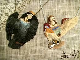 Картинки по запросу птица сирин талисман