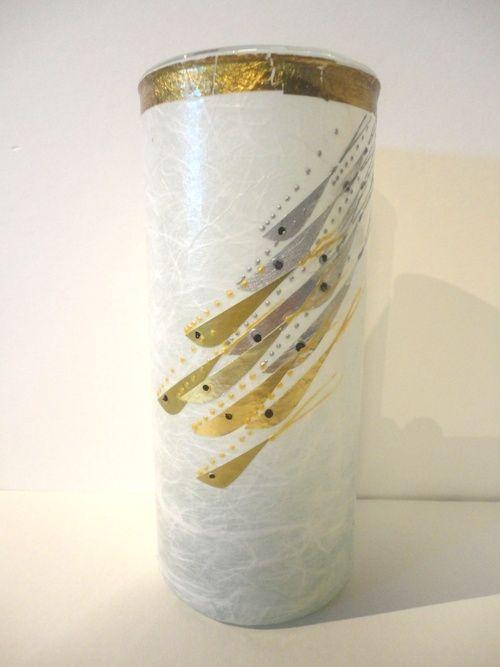 Atishoo Gallery. Vase by Margaret Johnson
