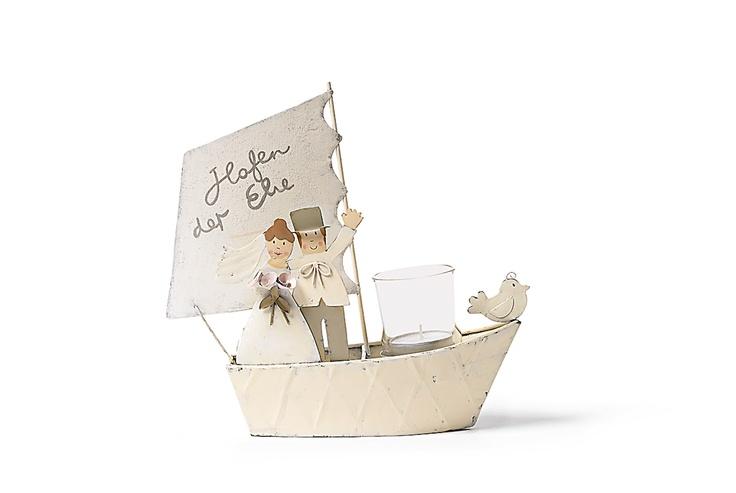 #wedding #matrimonio #mariage #casamento: Hochzeitsgeschenk Windlicht, Boots Quotes, Wedding, Cakes Toppers, Boots Metals, Windlicht Brautpaar