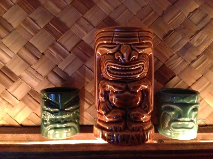 Man Cave Tiki Bar : Images about tiki bar man cave on pinterest