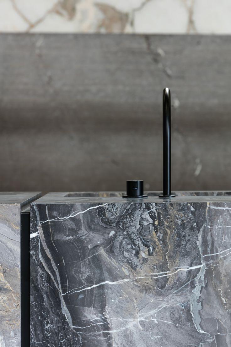 Dieter Vander Velpen Architects | concept kitchen