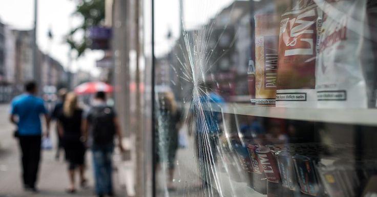 Unheilige Allianz: Libanesen-Clans in Duisburg-Marxloh arbeiten mit Roma zusammen