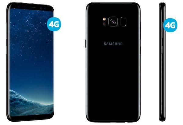 Movistar informó hoy que sus clientes ya pueden acceder a la venta anticipada de los nuevos Samsung S8 y S8+ a un precio diferencial. La empresa ofrece los nuevos celulares Samsung a un valor promo…