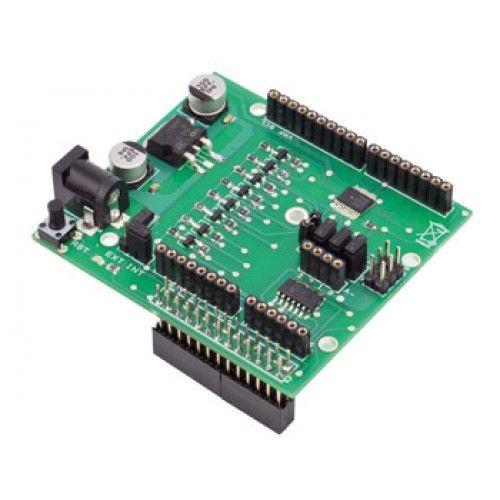 Arduino/Raspberry Pi bridge