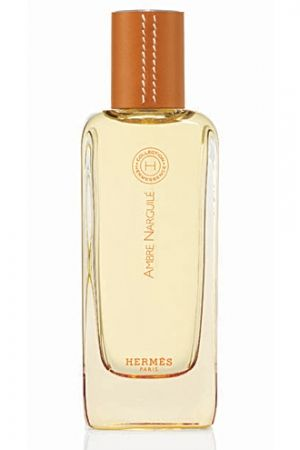 Hermessence Ambre Narguile Hermes for women and men - This might be the honey scent I've been looking for. It's warm, cinnamon-spiked honey in a glass of rum, with just enough musk to keep it interesting. Love!