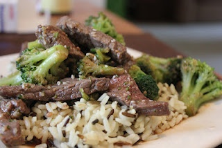 korean beef and broccoli. one of the better things i've ever eaten!: Mmmmm Good Recipes, Korean Food, Yummy Food, Tasti Recipes, Tasty Recipes, Korean Beef, Korean Recipes, Favorite Recipes, Favorite Food