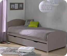 #cama #nido #habitacion #juvenil #mueble #ecológico #sostenible #infantil