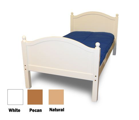 Bed Wright Inc Cape Cod Bed Complete Mancini S Sleepworld