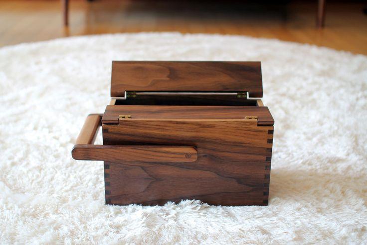 Lunch Box by Lifeinstallo