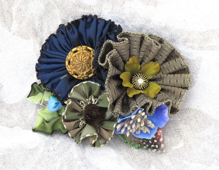Синтия Emerlye, Вермонт художник и Киригами papercutter: еще более Hat & пальто Украшения