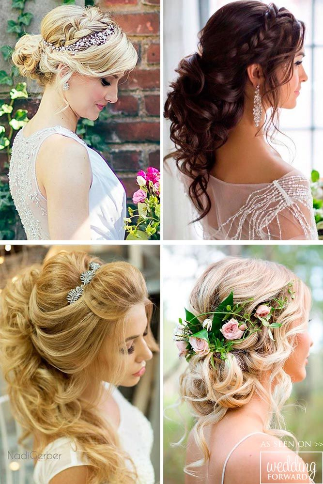 30 Greek Wedding Hairstyles For The Divine Brides Hair Styles Flower Girl Hairstyles Long Hair Wedding Styles