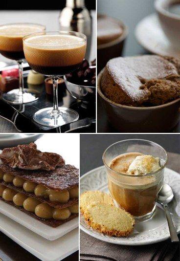 Süße Kaffee-Spezialitäten: http://www.gofeminin.de/kochen-backen/rezepte-mit-kaffee-d53314.html