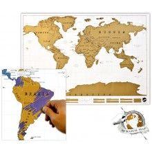 Mapa Raspadinha - $54.99