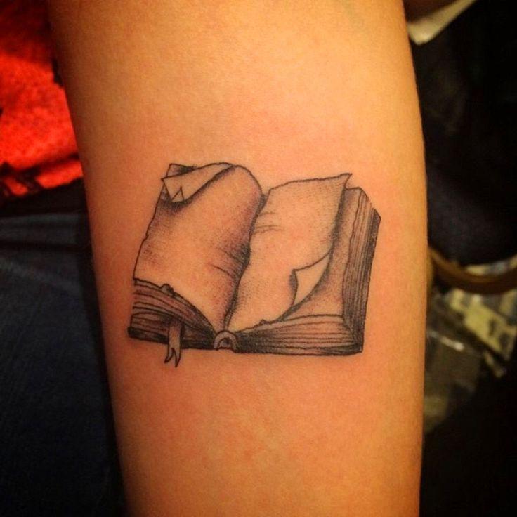 Best 25+ Writer Tattoo Ideas On Pinterest