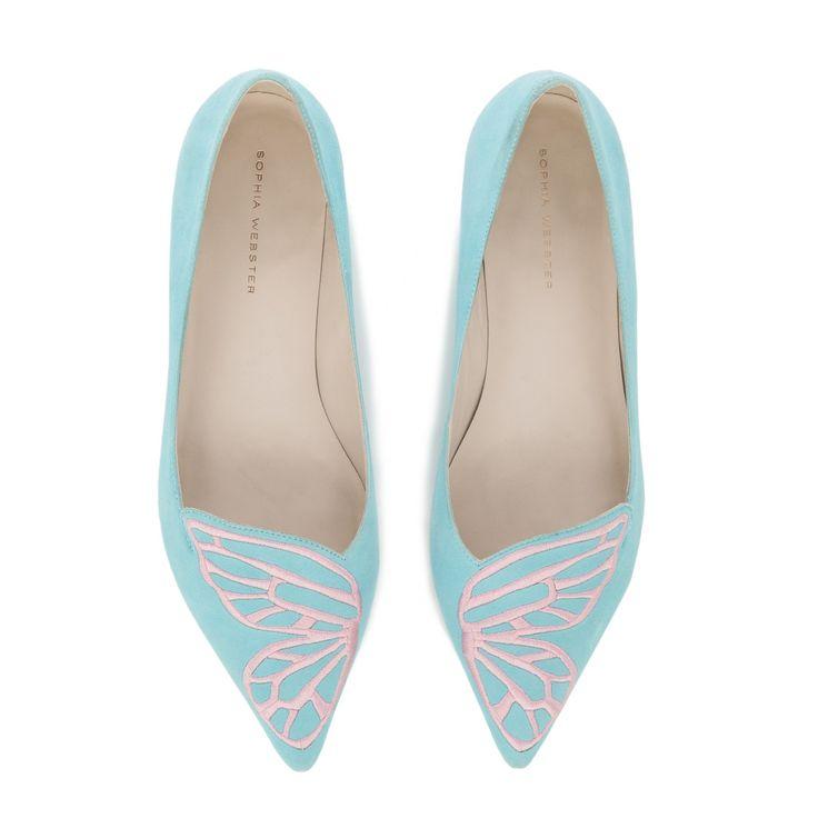 Bibi Butterfly - All Shoes - Sophia Webster