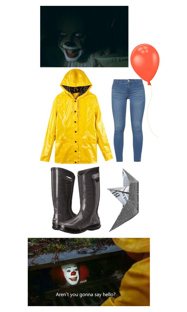 """"" What a nice boat. Do you want it back?""🎈"" by amber-in-wonderland ❤ liked on Polyvore featuring Bogs and Dorothy Perkins"