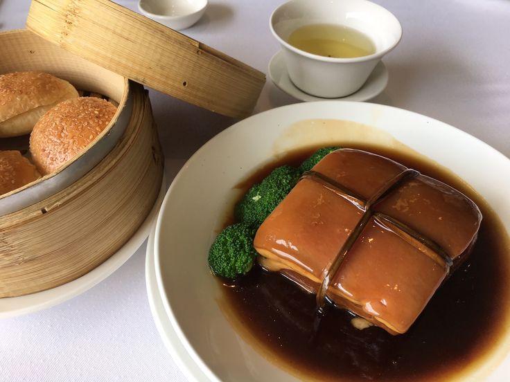 台湾、ちょっとおすすめレストラン