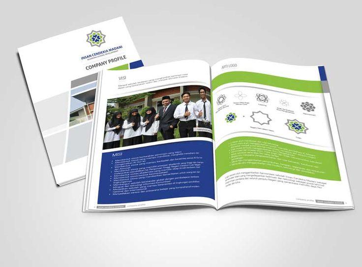 Desain company profile SMA Insan Cendekia Madani oleh www.SimpleStudioOnline.com | TELP : 021-819-4214 / TELP : 021-819-4214 / WA : 0813-8650-8696