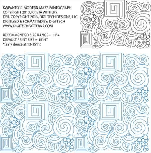 84 best Krishma Quilts ~ Premium Edge 2 Edge Designs~ Longarm ... : digital longarm quilting patterns - Adamdwight.com