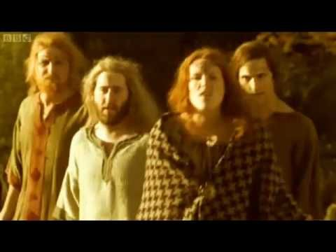 i am well and truly obsessed with horrible histories, and i know this one off by heart. 1 of my faves. :D