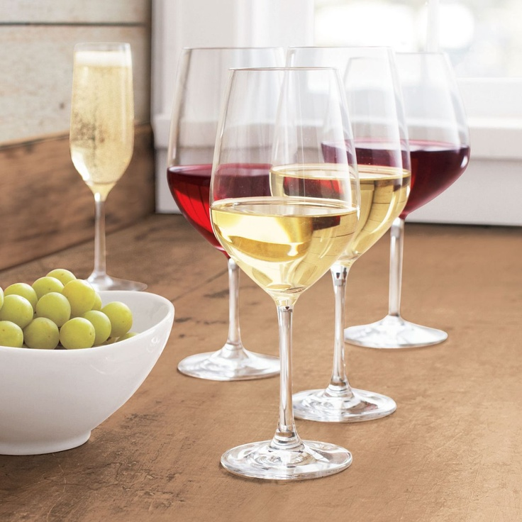 #Schott_Zwiesel Wine Glasses