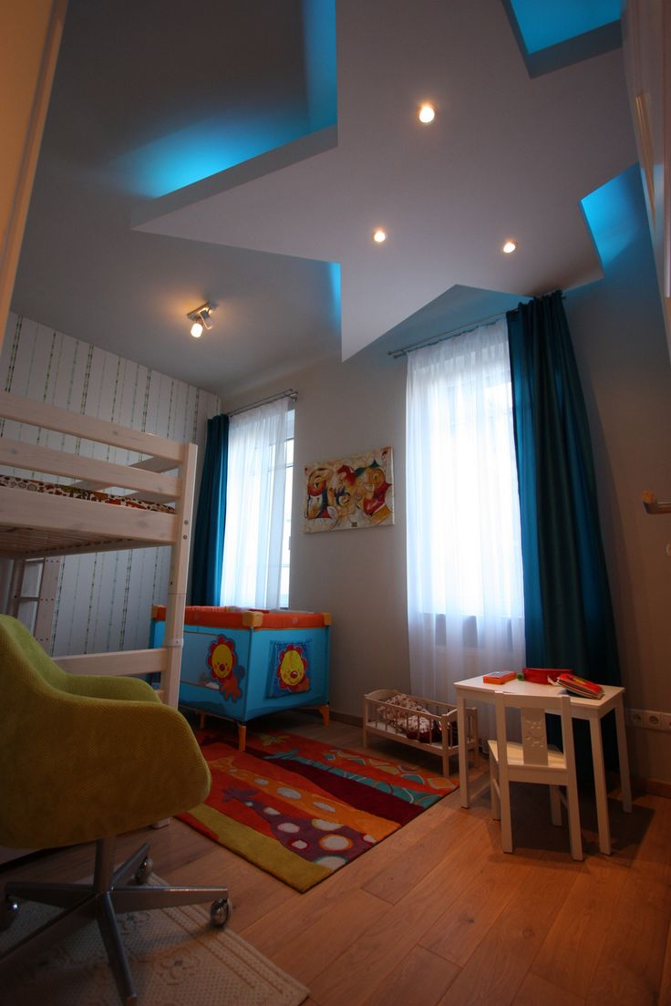 Gyerekszoba / Kids room