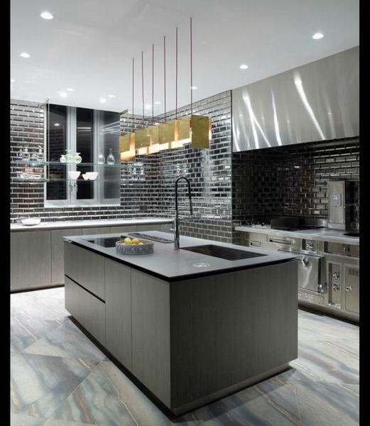 Kitchen Design Architecture: 2821 Best Kitchen Backsplash & Countertops Images On