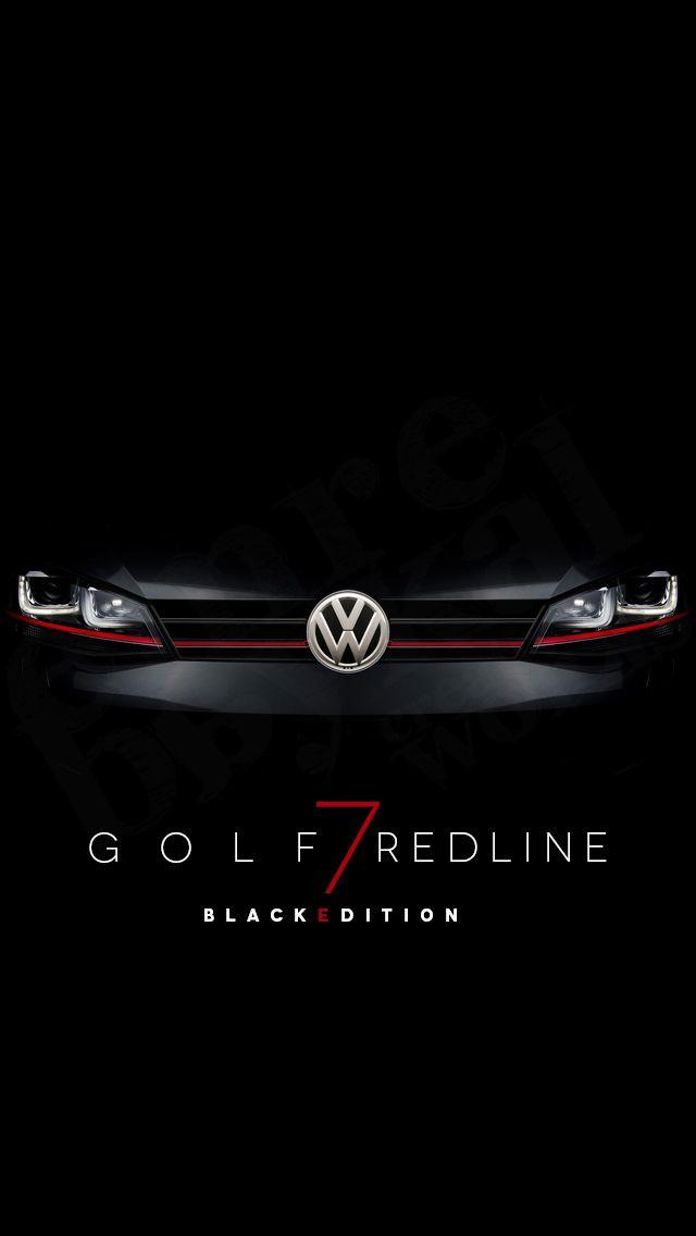Vw Golf 7 Iphone Wallpaper Emre Baykal Web Presentation