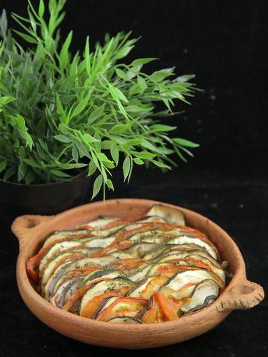 Tian provençal