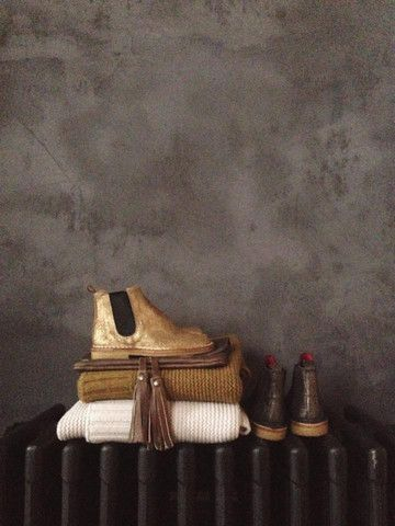 New retailer: Brands Unxpctd in Haarlem – Bottines