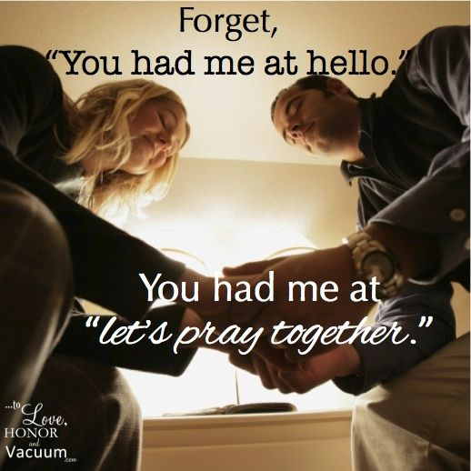 """Let's pray together. How do you prepare for marriage so that """"I do"""" is the beginning of bliss, not regret? 6 Steps to make sure your Christian marriage starts off well!"""