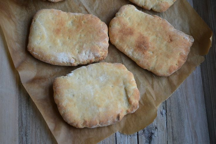 Gluten Free Ciabatta Bread My favorite!!! Can't wait to make this tomorrow!!