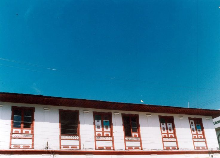 Balcones Coloniales Fresno Tolima