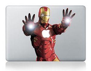 Iron Man #dekalen får dig att sticka ut från mängden. Fler Avengers på http://bit.ly/1sbL0QU