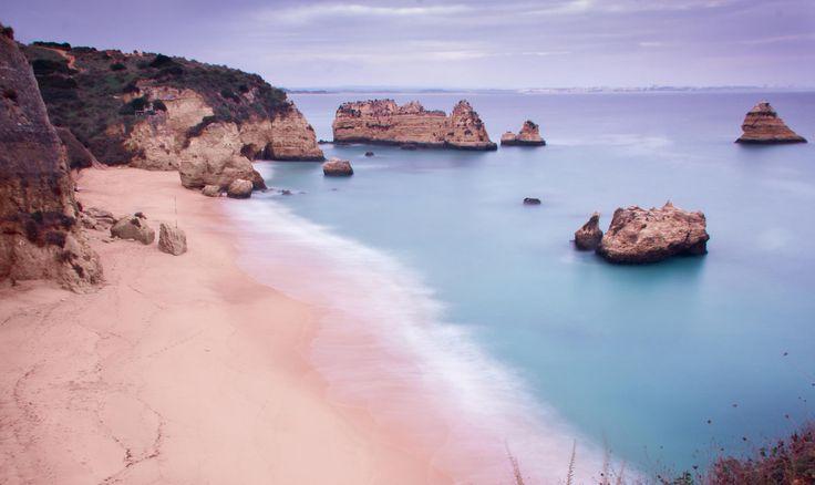 Praia DªAna by Rui Glória on 500px