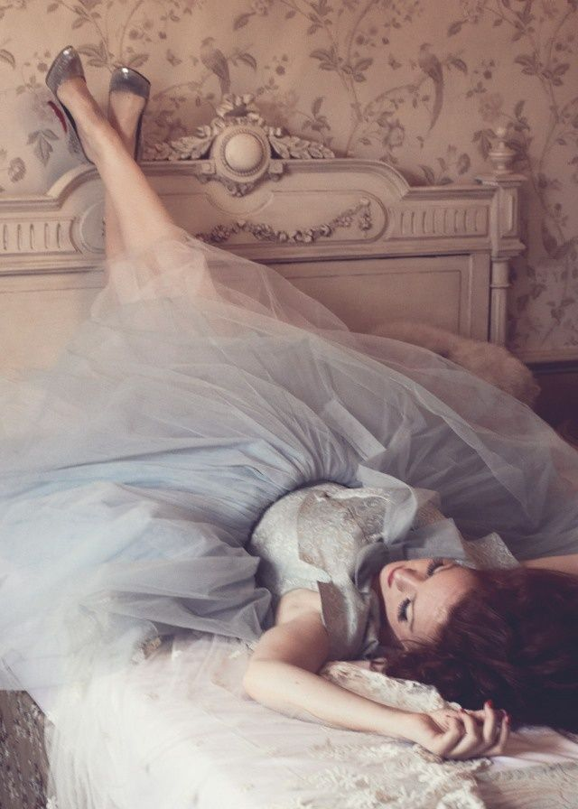 Day Dreaming...  ♥
